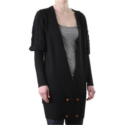 Wesc Lo Knit Cardigan - Women's