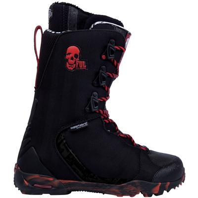 Ride FUL Snowboard Boots  2011