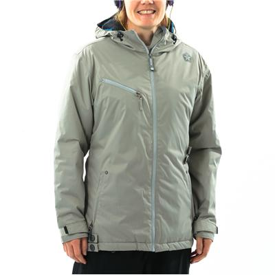 Sessions Counteract Jacket - Women's