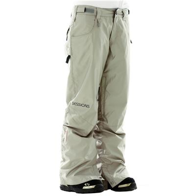 Sessions Girlock Pants - Women's