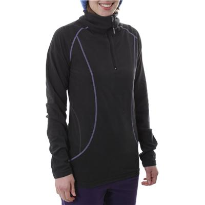 Sessions Thermatic 1/4 Zip Top - Women's