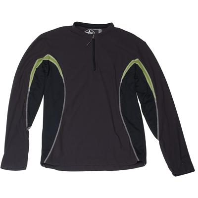 Sessions Thermatic 1/4 Zip Top