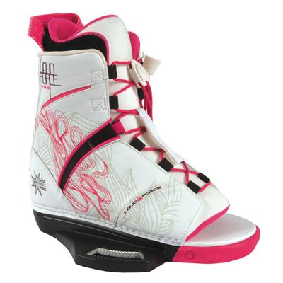 Liquid Force Wing Wakeboard Boots - Women's 2010