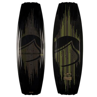 Liquid Force FLY Series S4 Wakeboard - Blem 2010
