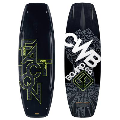 CWB Faction Wakeboard 2010