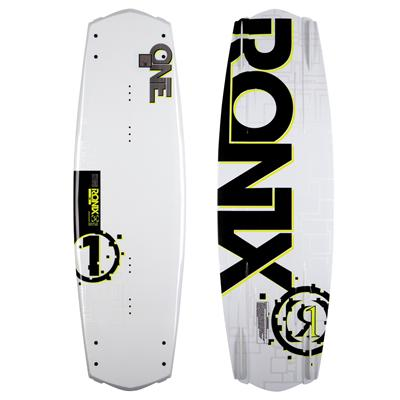 Ronix One Wakeboard 2011