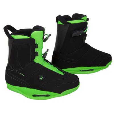 Ronix Frank Wakeboard Bindings 2011