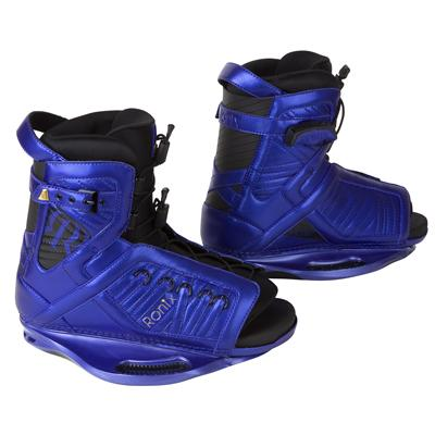 Ronix Halo Wakeboard Bindings - Women's 2011