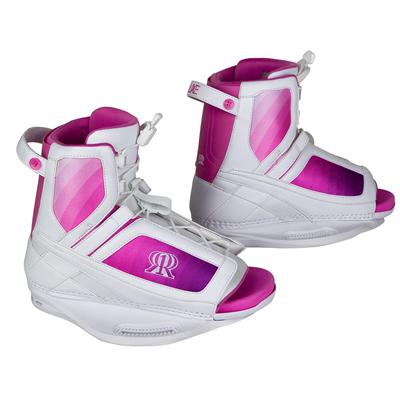 Ronix Luxe Wakeboard Bindings - Women's 2011