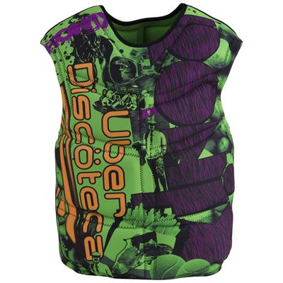 Ronix Bill Pullover Impact Wakeboard Vest 2011