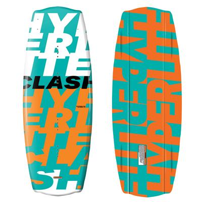 Hyperlite Clash Wakeboard 2011
