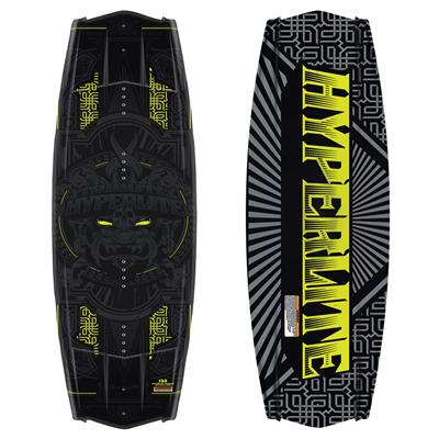 Hyperlite Tribute Wakeboard 2011