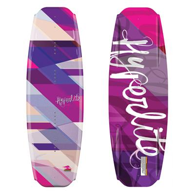 Hyperlite Blur Wakeboard - Women's 2011