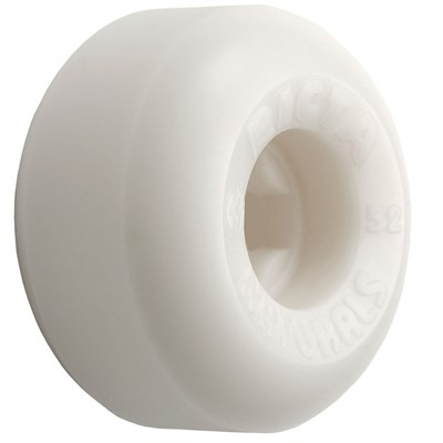 Ricta Natural 52Mm Skateboard Wheels