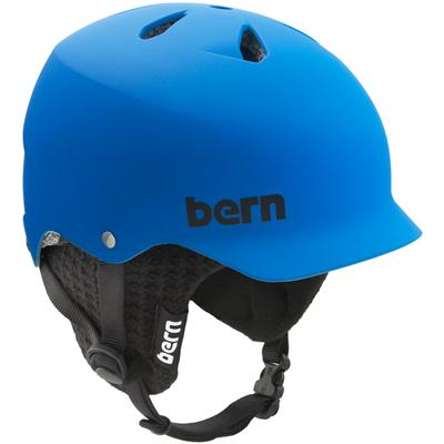 Bern Watts Hard Hat