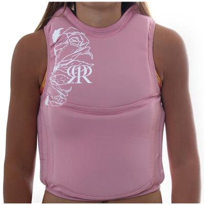Ronix Coral Impact Wakeboard Vest - Women's 2011
