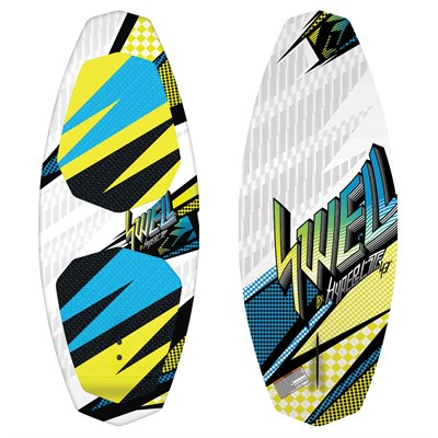 Hyperlite Swell Wakesurf Board 2011