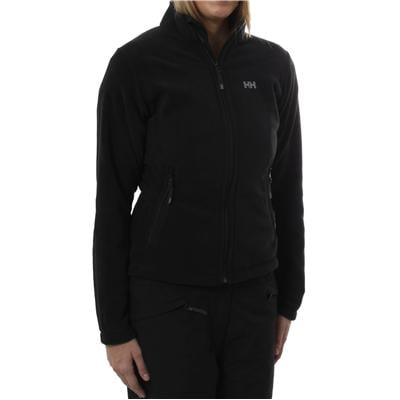 Helly Hansen Mount Prostretch Zip Jacket - Women's