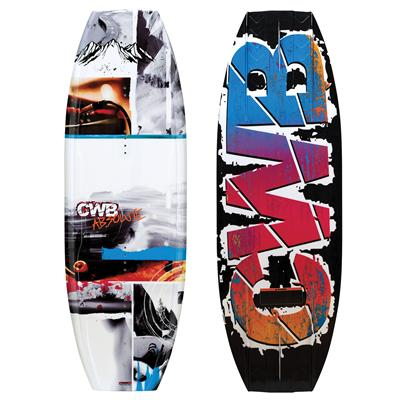 CWB Absolute Wakeboard 2011