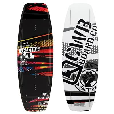 CWB XFaction Wakeboard 2011