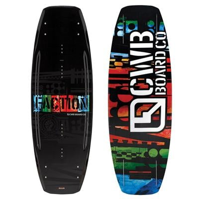 CWB Faction Wakeboard 2011
