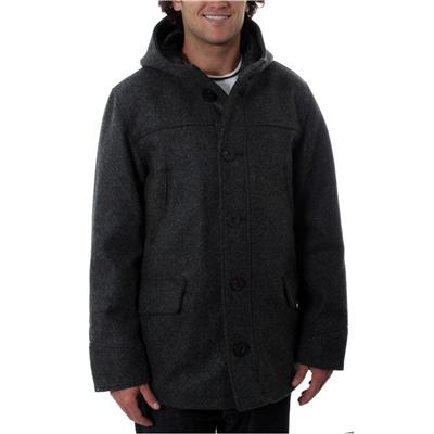 Spiewak Grand Deck Parka