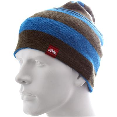 Spacecraft Reverse Stripe Beanie