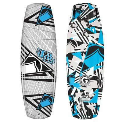 Liquid Force Harley LTD Grind Wakeboard 2011