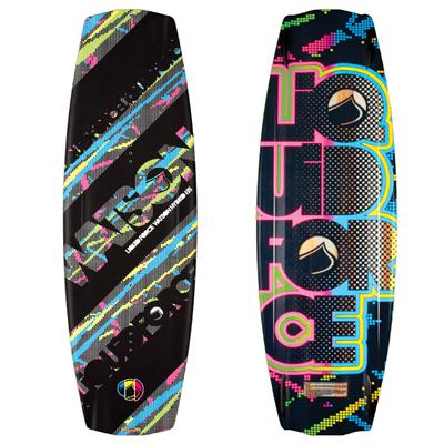 Liquid Force Watson Hybrid Wakeboard 2011