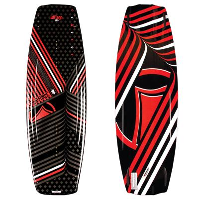 Liquid Force Watson Wakeboard 2011