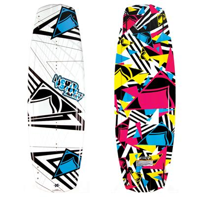 Liquid Force Harley Wakeboard 2011