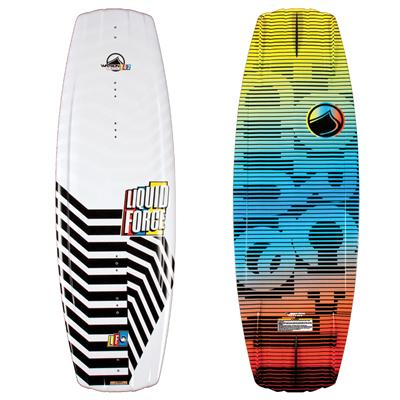 Liquid Force Watson Classic Wakeboard 2011