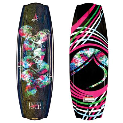Liquid Force Angel Wakeboard - Women's 2011
