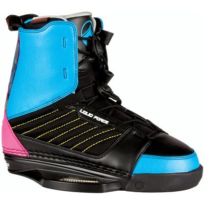 Liquid Force Harley Wakeboard Bindings 2011