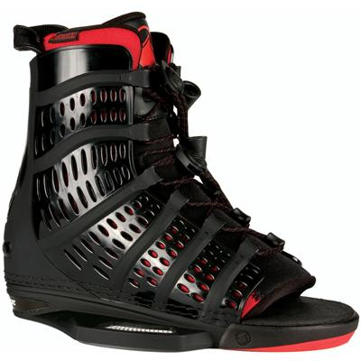 Liquid Force Ultra Wakeboard Bindings 2011