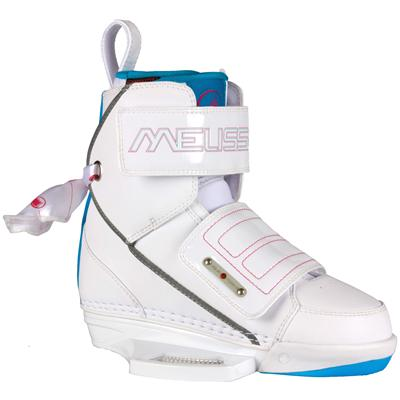 Liquid Force Melissa Wakeboard Bindings - Women's 2011