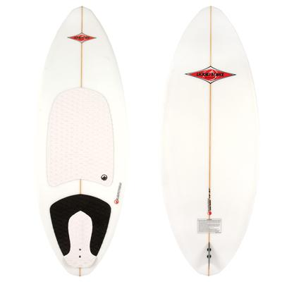 Liquid Force Custom Wakesurf Board 2011