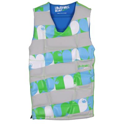 Liquid Force Melody Comp Wakeboard Vest - Women's 2011