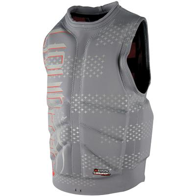 Liquid Force Cardigan Comp Wakeboard Vest 2011
