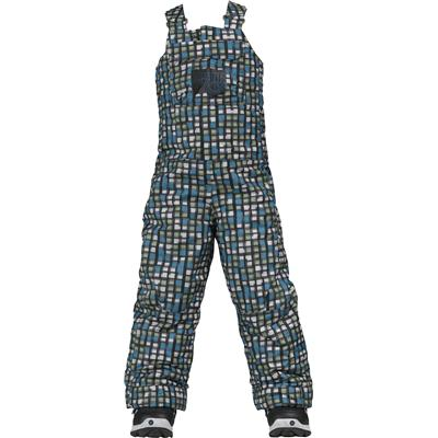 Burton Boys' MiniShred Cyclops Bib Pants - Youth