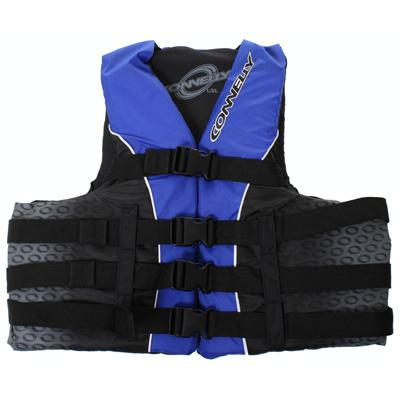 Connelly Nylon CGA 4 Buckle Vest 2010