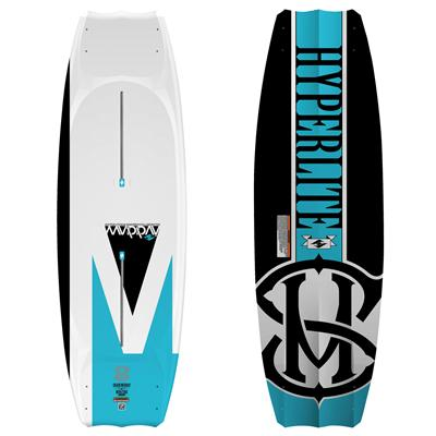 Hyperlite Murray Nova Core Wakeboard 2011