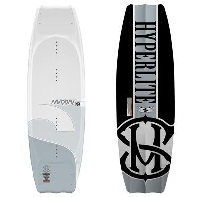 Hyperlite Murray Bio Core Wakeboard 2011