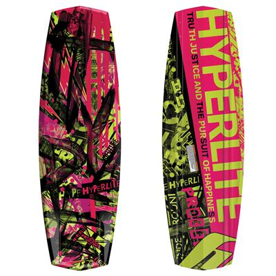Hyperlite Process Wakeboard 2011