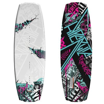Hyperlite Franchise Wakeboard 2011