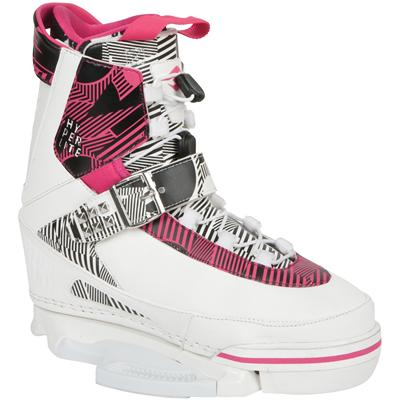 Hyperlite Syn Wakeboard Bindings - Women's 2011