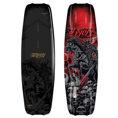 Byerly Wakeboards Monarch Wakeboard 52