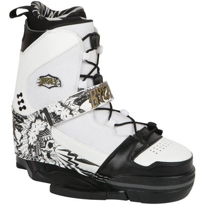 Byerly Wakeboards Onset Wakeboard Bindings 2011