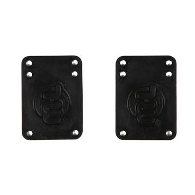 Mini Logo Rubber .10