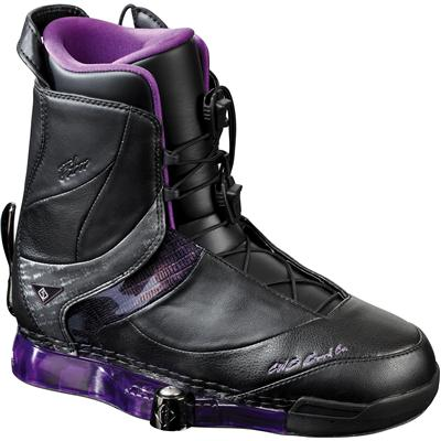 CWB Ember Wakeboard Boots - Women's 2011